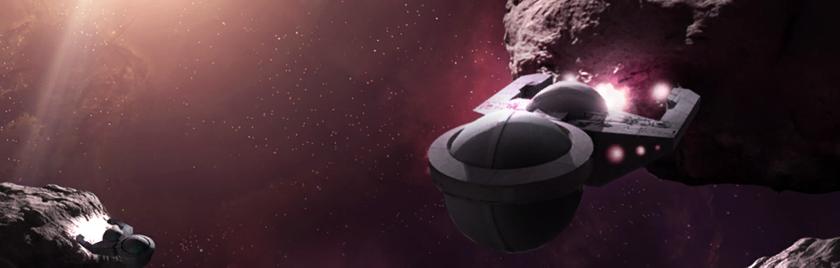hades star vaisseaux miniers