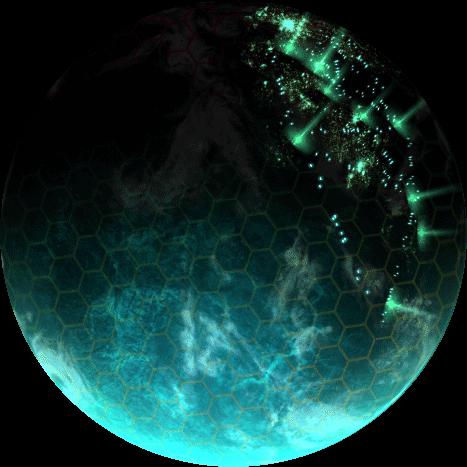hades star planète aquatique