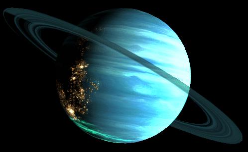 hades star planète gazeuse